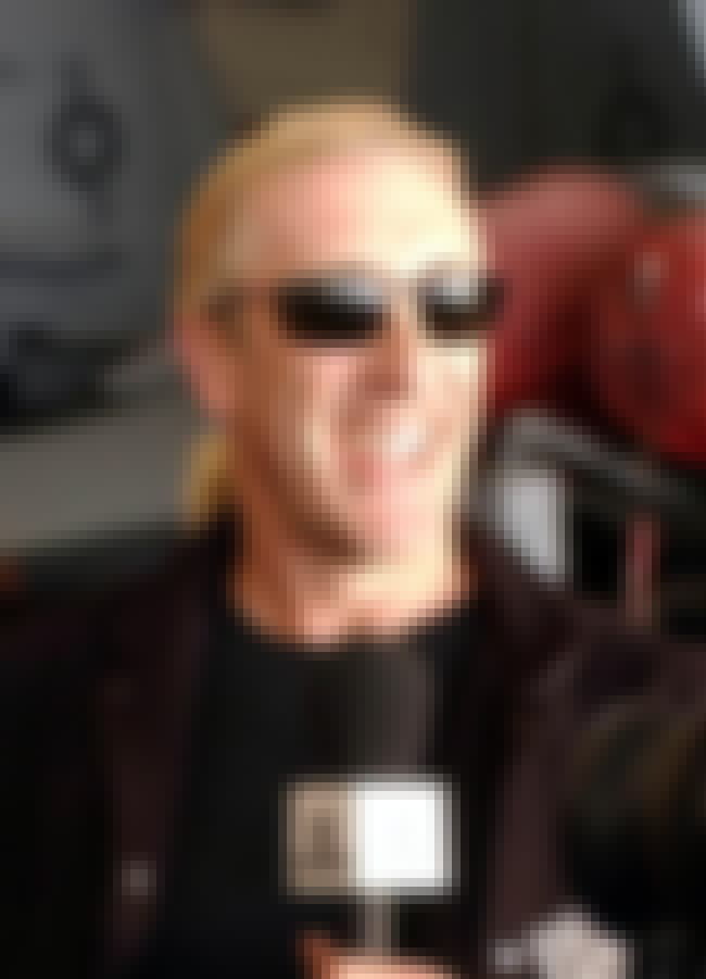 Dee Snider is listed (or ranked) 7 on the list The Best Singers of All Time, Ranked