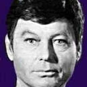 DeForest Kelley is listed (or ranked) 7 on the list Full Cast of Star Trek II: The Wrath Of Khan Actors/Actresses