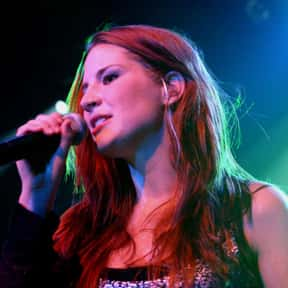 Delain is listed (or ranked) 25 on the list The Best Heavy Metal Bands Of 2020, Ranked