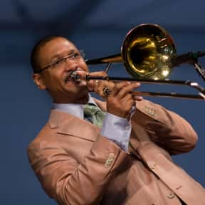Delfeayo Marsalis is listed (or ranked) 20 on the list List of Famous Trombonists