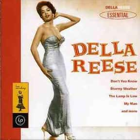 Della Reese is listed (or ranked) 11 on the list Full Cast of Harlem Nights Actors/Actresses
