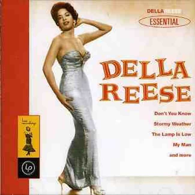 Della Reese is listed (or ranked) 2 on the list Chico and the Man Cast List