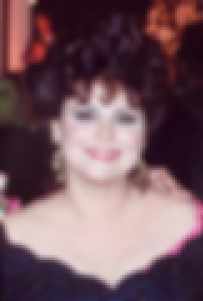 Delta Burke is listed (or ranked) 1 on the list Women of the House Cast List