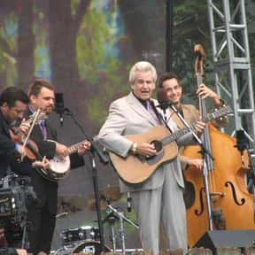 Del McCoury Band is listed (or ranked) 19 on the list The Best Progressive Bluegrass Bands/Artists