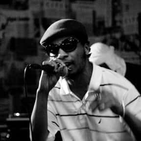Del tha Funkee Homosapien is listed (or ranked) 21 on the list The Best Acid Rappers