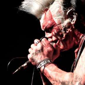 Demented Are Go! is listed (or ranked) 2 on the list The Best Psychobilly Bands