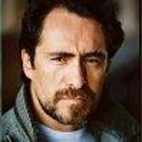 Demián Bichir is listed (or ranked) 24 on the list TV Actors from Mexico City