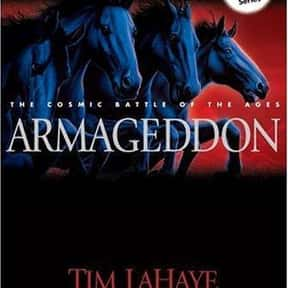 Armageddon is listed (or ranked) 6 on the list The Best Selling Novels of the 1960s