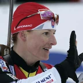 Martina Halinárová is listed (or ranked) 16 on the list Famous People From Slovakia