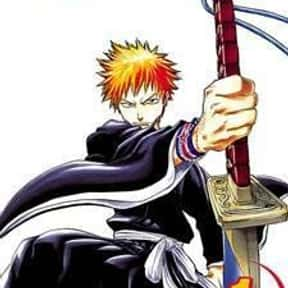 Bleach is listed (or ranked) 23 on the list The Funniest Manga of All Time