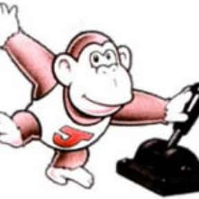 Donkey Kong Jr. is listed (or ranked) 20 on the list The Best NES Characters