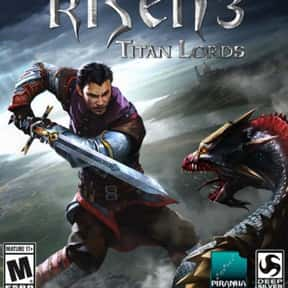 Risen 3: Titan Lords is listed (or ranked) 16 on the list The Best Games Like Skyrim