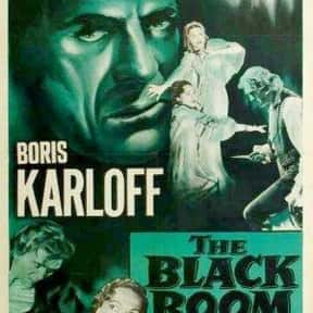 The Black Room is listed (or ranked) 17 on the list The Scariest Horror Movies With Twins