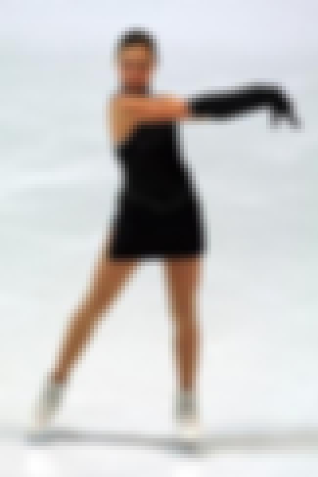 Mérovée Ephrem is listed (or ranked) 5 on the list Famous Figure Skaters from France