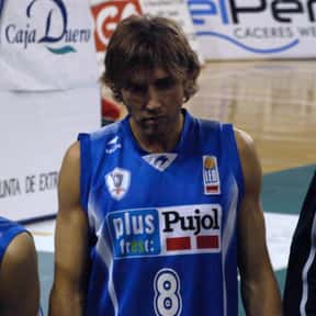 Alberto Miguel is listed (or ranked) 6 on the list Famous Basketball Players from Spain