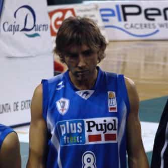 Alberto Miguel