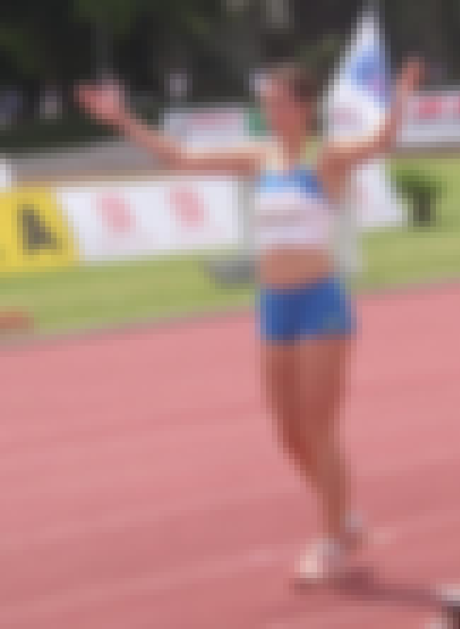 Denisa Rosolová is listed (or ranked) 3 on the list Famous Track And Field Athletes from Czech Republic