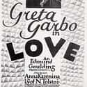 Love is listed (or ranked) 21 on the list The Best Greta Garbo Movies