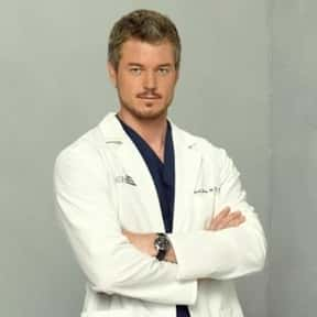 Mark Sloan is listed (or ranked) 13 on the list The Greatest TV Character Losses of All Time