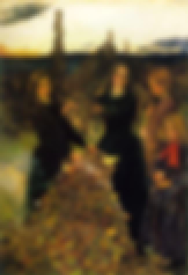 Autumn Leaves is listed (or ranked) 4 on the list Famous Pre-Raphaelite Brotherhood Paintings