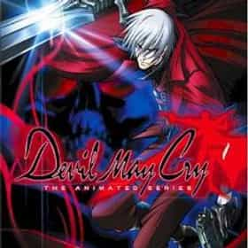 Devil May Cry: The Animated Series