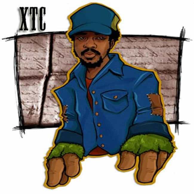 XTC is listed (or ranked) 3 on the list The Best Anthony Hamilton Albums of All Time