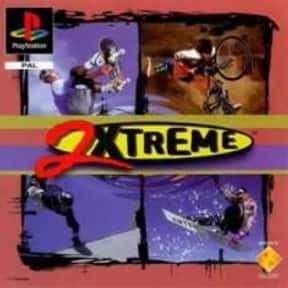 2Xtreme is listed (or ranked) 7 on the list PlayStation 1 Games