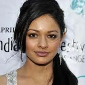 Pooja Kumar is listed (or ranked) 12 on the list Famous People From St. Louis