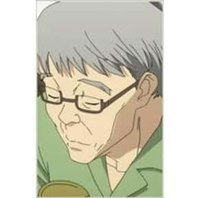 Fumio Mashiro is listed (or ranked) 15 on the list List of All Bakuman Characters, Best to Worst