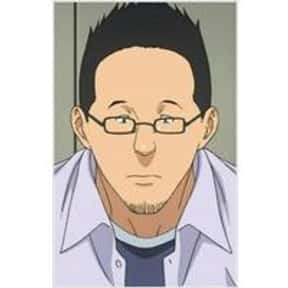 Hiroyuki Nakano is listed (or ranked) 25 on the list List of All Bakuman Characters, Best to Worst