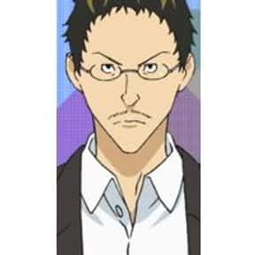 Hisashi Sasaki is listed (or ranked) 12 on the list List of All Bakuman Characters, Best to Worst