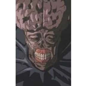 Void is listed (or ranked) 20 on the list List of All Berserk Characters, Best to Worst