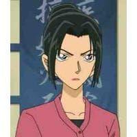 Yui Uehara on Random Case Closed Characters