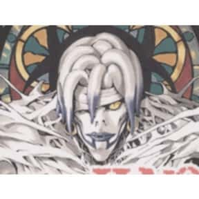 Rem is listed (or ranked) 12 on the list The Best Death Note Characters