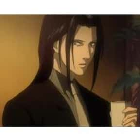 Reiji Namikawa is listed (or ranked) 21 on the list The Best Death Note Characters