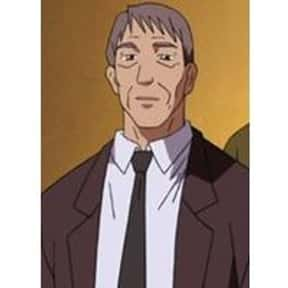 Detective A is listed (or ranked) 23 on the list List of All Elfen Lied Characters, Best to Worst
