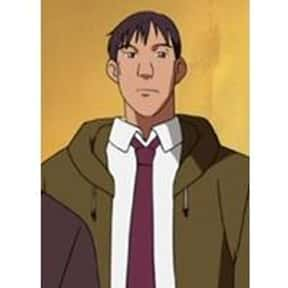 Detective B is listed (or ranked) 21 on the list List of All Elfen Lied Characters, Best to Worst