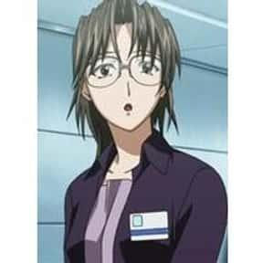 Shirakawa is listed (or ranked) 15 on the list List of All Elfen Lied Characters, Best to Worst