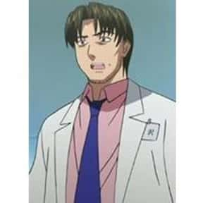 Yuu Kakuzawa is listed (or ranked) 24 on the list List of All Elfen Lied Characters, Best to Worst