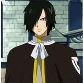 Rogue Cheney is listed (or ranked) 19 on the list 30+ Male Anime Characters Who Aren't Afraid to Rock a Ponytail
