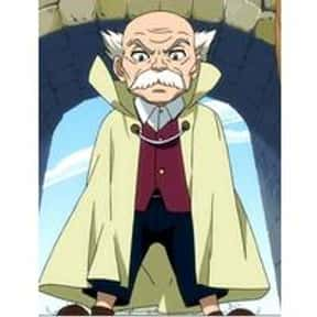 Makarov Dreyar is listed (or ranked) 14 on the list The Best Short Anime Characters of All Time