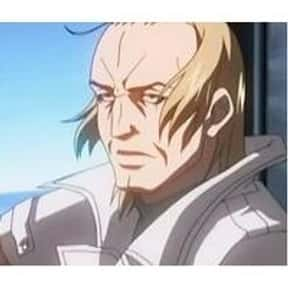 Gates is listed (or ranked) 24 on the list All Full Metal Panic! Characters, Best to Worst