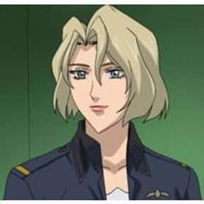 Nora Lemming is listed (or ranked) 20 on the list All Full Metal Panic! Characters, Best to Worst
