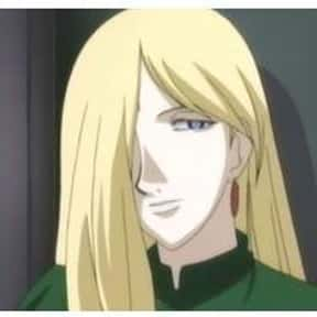 Laura Windgates is listed (or ranked) 25 on the list List of All Hellsing Characters, Best to Worst