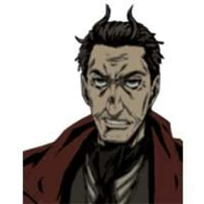 Dr. Abraham Van Helsing is listed (or ranked) 12 on the list List of All Hellsing Characters, Best to Worst