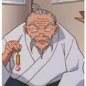 Grandpa is listed (or ranked) 17 on the list List of All Inuyasha Characters, Best to Worst