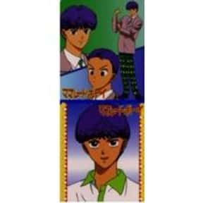 Tsutomu Rokutanda is listed (or ranked) 13 on the list List of All Marmalade Boy Characters, Best to Worst