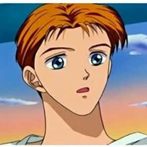 Brian Grant is listed (or ranked) 21 on the list List of All Marmalade Boy Characters, Best to Worst