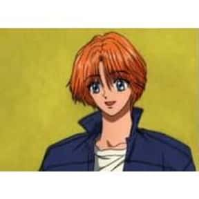 Michael Grant is listed (or ranked) 11 on the list List of All Marmalade Boy Characters, Best to Worst