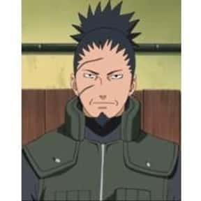 Shikaku Nara is listed (or ranked) 23 on the list The Best Naruto Characters